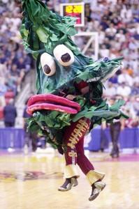 Stanford-mascot