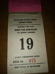 HLS EFS CSC Tickets 1930