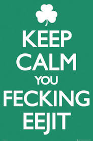 HLS EFS CSC Keep Calm