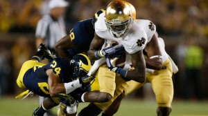 Undrafted, Chris Brown To Join Jaylon Smith In Dallas