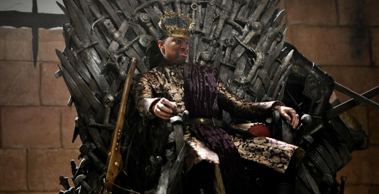 King Jameis Winston