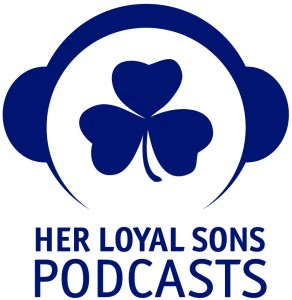 "HLS Podcast: The ""Blue/Gold Recap"" Epsiode"