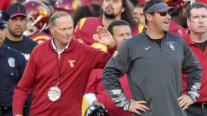 HLS EXCLUSIVE: USC Coaching Candidate List Revealed