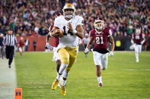 Debate This: DeShone Kizer is Your 2016 Quarterback
