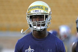 Notre Dame Class of 2016 Gets 20th Commit