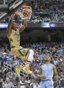 NBA Draft: Demetrius Jackson