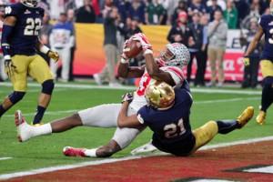 Notre Dame vs Ohio State: Defense Review