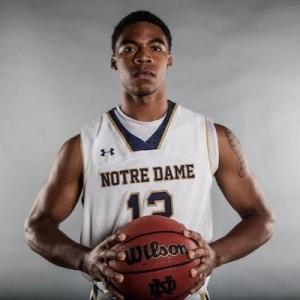 Freshman Spotlight: Elijah Burns