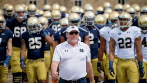 5 Best Notre Dame Teams of the Post-Holtz Era