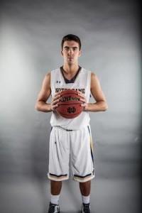 Freshman Spotlight: Chad Holtz