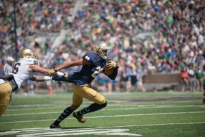 Notre Dame Football: Who's Breaking Out in 2016?