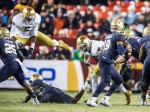 Linebacker: Know Thyself, Know Thy Enemy