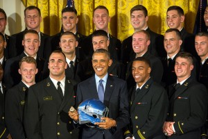 Scouting Report: Navy