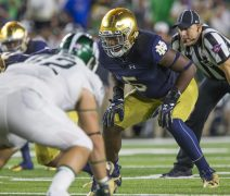 Notre Dame Spring Football Game: Top 5 Things