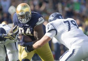 Notre Dame Defense vs. Nevada? The Numbers