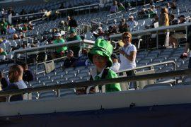 Notre Dame vs. Army 2016 Highlights