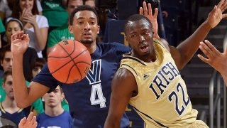 """World Beaters"" Try to Remain Unbeaten Against Champs Villanova"